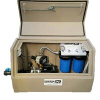 MAXBOOST Packaged Booster Pump Station