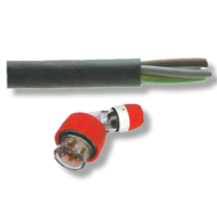 Power Cables & Plugs