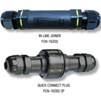 IP68 Waterproof Connectors