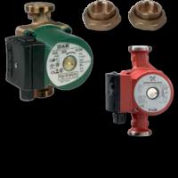 INLINE Circulator Pumps