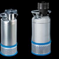 AS Series Pumps