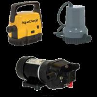 Low Voltage Pumps