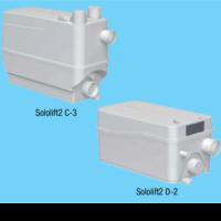 Sololift 2 C3 & D2