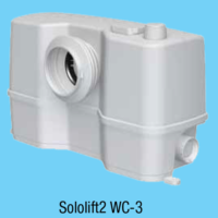 Sololift 2 WC Series