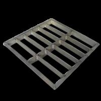 Aluminium Safety Grille